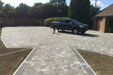 Driveway Rayleigh